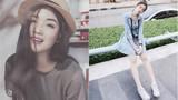 Nữ nhiếp ảnh gia kiêm hot girl 9X xinh đẹp nổi tiếng