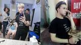Chàng thợ cắt tóc đẹp trai như hot boy Hàn Quốc