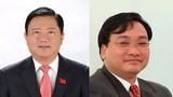 Xem xét miễn nhiệm chức danh cũ ông Hoàng Trung Hải và ông Đinh La Thăng