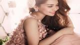 Ngắm Hoa khôi Bình Dương đẹp lộng lẫy trong váy cưới