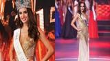 Nhan sắc vạn người mê của Hoa hậu của các hoa hậu 2015