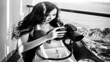 Người đẹp Nha Trang - Phương Tiểu Bình ngày càng sexy, quyến rũ