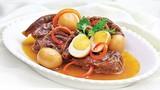 Thực phẩm kết hợp với trứng có thể gây đột tử