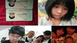 Cặp vợ chồng tuổi teen đăng ảnh con để xin tiền dân mạng