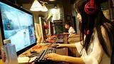 """Truy tìm nữ game thủ xinh như """"thần tiên tỷ tỷ"""""""