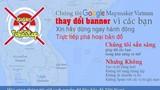 Người chơi Pokemon Go Việt bị cảnh báo vì phá hoại Google Maps