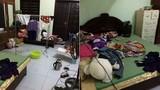 Sự thật về loạt ảnh phòng trọ siêu bẩn của nữ sinh Việt
