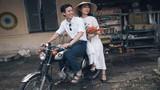 Đám cưới trở về thời bao cấp của cặp đôi yêu 10 năm