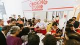 Ajinomoto Việt Nam khai trương văn phòng mới, dạy nấu ăn miễn phí ở Hà Nội