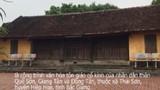 Cận cảnh ngôi chùa cổ ở Bắc Giang có nguy cơ đổ sập