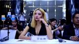 Hoa hậu Trung Quốc bẽ bàng sau khi giật bồ tỷ phú