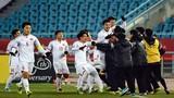 U23 Việt Nam làm hàng triệu trái tim thổn thức vì chiến thắng diệu kỳ
