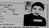 25 năm trốn truy nã đặc biệt về 4 tội danh