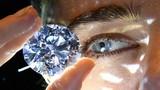 Viên kim cương trắng thuần khiết lớn nhất sắp được đấu giá