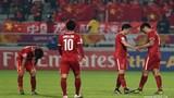 Bị so sánh với U23 Việt Nam, cầu thủ U23 Trung Quốc gặp khó