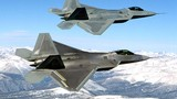 Không quân Mỹ trong mưu đồ bao vây Trung Quốc