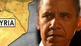 """""""Chất độc hóa học"""" của cuộc khủng hoảng Syria"""