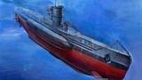 """Điều chưa biết về tàu ngầm U-505 Đức bị Mỹ """"tóm sống"""""""
