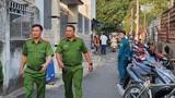 Hiện trường vụ cháy khiến 5 mẹ con tử vong ở Sài Gòn ngày 27 Tết