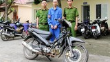 Lào Cai: Đối tượng dùng súng táo tợn cướp ngân hàng Agribank