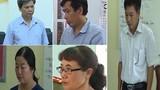 Gian lận thi cử ở Sơn La: Chính thức truy tố 8 bị can