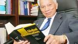 GS Hoàng Tuỵ nhà toán học Việt Nam qua đời, hưởng thọ 92 tuổi