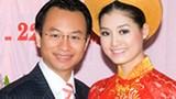 Chân dung người vợ hoa hậu của Phó Bí thư trẻ nhất Đà Nẵng