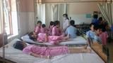 Ăn thực phẩm Vissan, 50 học sinh tiểu học cấp cứu