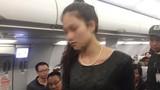 """Vì sao vợ và người tình """"choảng"""" nhau trên máy bay Vietnam Airlines?"""