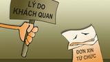 Văn hóa từ quan ở Việt Nam