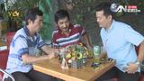 Kỳ lạ: Ngồi ở Hà Nội tưới rau Sài Gòn