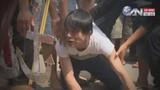 Rùng rợn lễ hội rạch lưỡi dị nhất Việt Nam