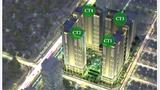 Tòa CT3 Eco-Green City chưa mở bán, khách đã đặt mua gần hết