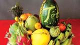 Cách chọn mua trái cây an toàn cho mâm ngũ quả ngày Tết