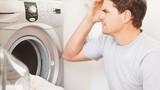 Phiền toái bởi máy giặt kêu to, khắc phục thế nào?