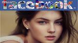 """Tự """"chế"""" hình avatar độc, dị cho Facebook"""