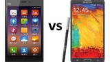 """Samsung sắp bị """"đá"""" khỏi thị trường điện thoại Trung Quốc?"""