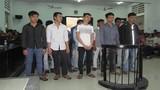 Hơn 75 năm tù cho nhóm trai làng phạm tội giết người