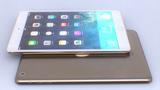 iPad mới sẽ có thêm phiên bản màu vàng?