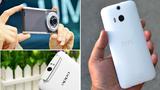 """Top smartphone có camera """"khác thường"""""""
