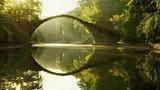 Những cây cầu đẹp huyền ảo như ở xứ thần tiên