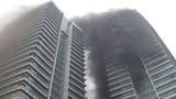Vật dụng cứu mạng cần phải có để phòng cháy chung cư