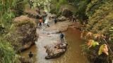 3 du khách người Anh tử nạn tại thác Datanla, Đà Lạt
