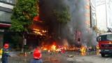 Điểm lại hàng loạt vụ cháy quán karaoke kinh hoàng gần đây