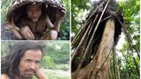 """Cuộc sống ly kỳ của những """"người rừng"""" Việt Nam"""