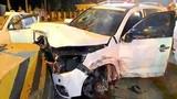 9 tai nạn giao thông thảm khốc tuần qua (29/1-4/2)