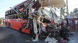 Những vụ tai nạn giao thông thảm khốc tuần qua (7-13/5)