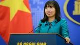 Việt Nam lấy làm tiếc về phát biểu của người phát ngôn BNG Đức