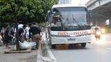 Hà Nội: Lập bến lậu đón khách chạy dù sau điều chuyển