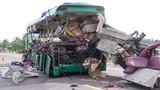 Những vụ tai nạn giao thông thảm khốc tuần qua (14-19/8)